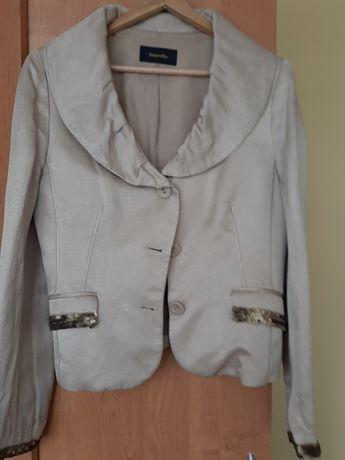 Żakiet moda ubrania