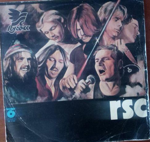 Płyta winylowa RSC - Flyrock