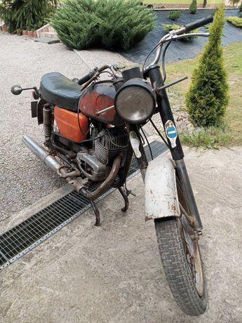 Sprzedam motor WSK 175