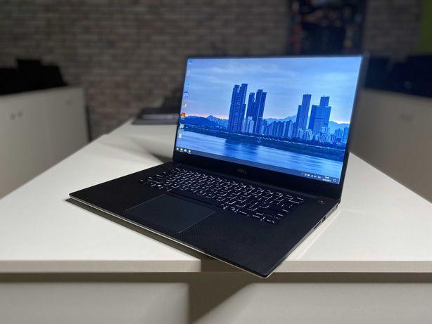 Ноутбук Dell XPS 15 9560, Intel i7, Nvidia GTX 1050 4 GB, Ram 16GB