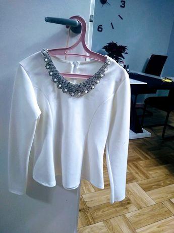 Elegancka bluzka xs 34