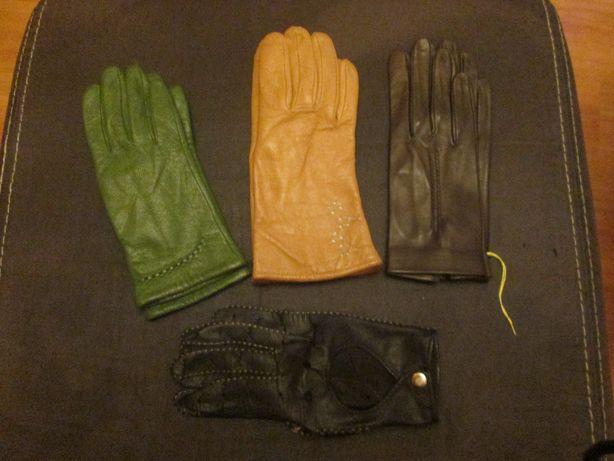 Rękawiczki damskie XXS 15,5 do 17 cm