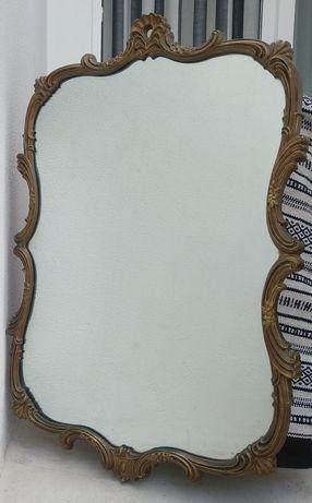 Espelho vintage decorativo