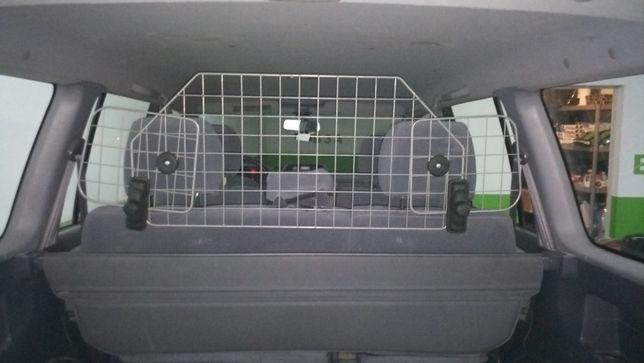 Grelha Separadora Extensível de Carro para Animais de Estimação