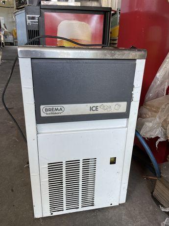 Máquina de gelo - Seminova