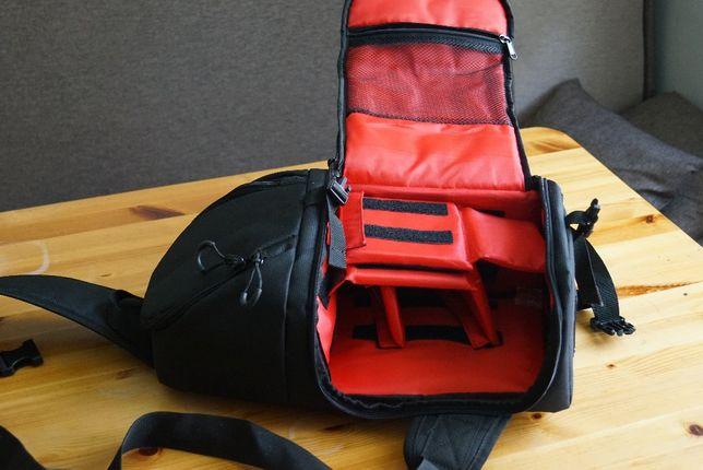Plecak fotograficzny