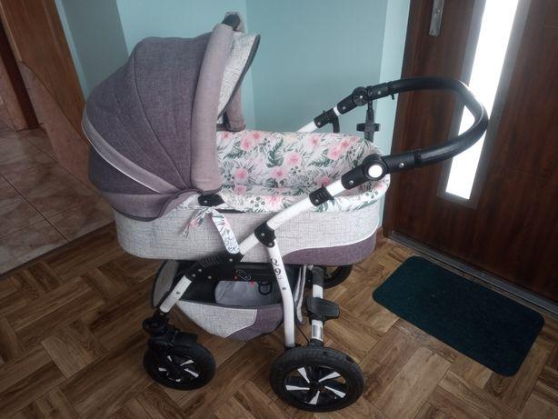 Wòzek Baby Merc Q9 3w1