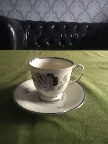 Filiżanka porcelanowa KPM