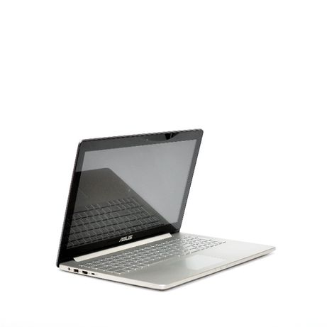 Свежий Asus UX501/I7-6700HQ/SSD/GTX 960