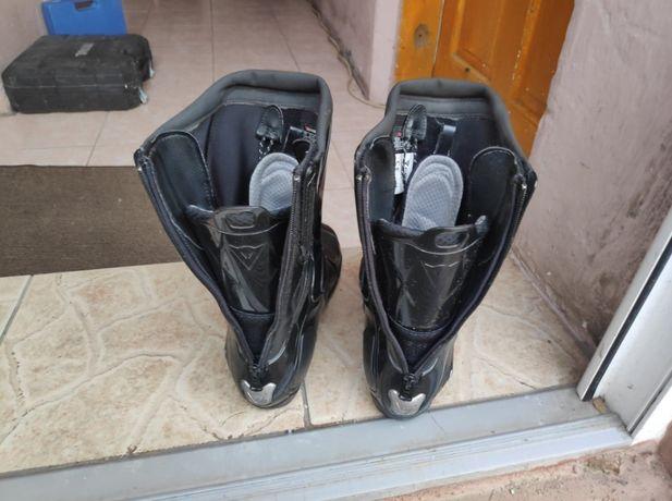 Buty motocyklowe DAINESE TORQUE D1 r.44,43