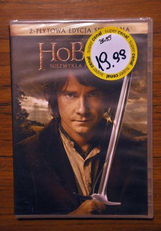Film DVD - Hobbit