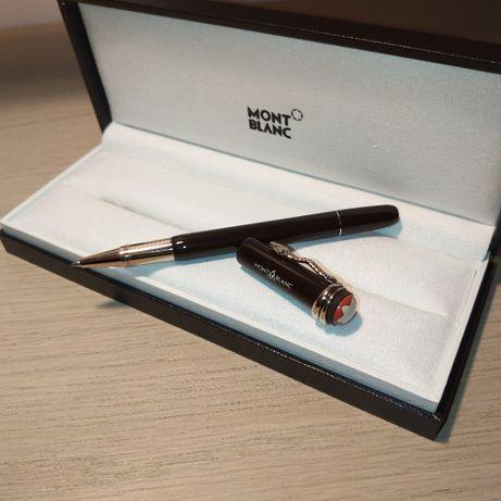 Ручка Montblanc Heritage Rouge & Noir Special Edition 116552