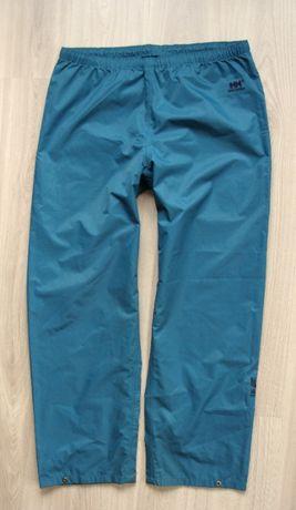 Helly Hansen spodnie męskie sztormiaki membranowe Helly-Tech L / XL