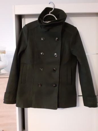 Płaszcz damski  .