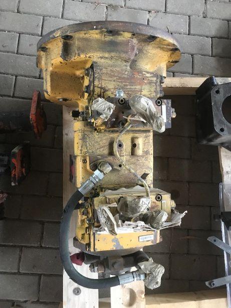 Pompa Hydrauliczna koparki komatsu pc pw 180 210