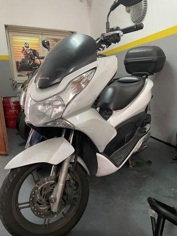 PCX 2013 - Honda 13