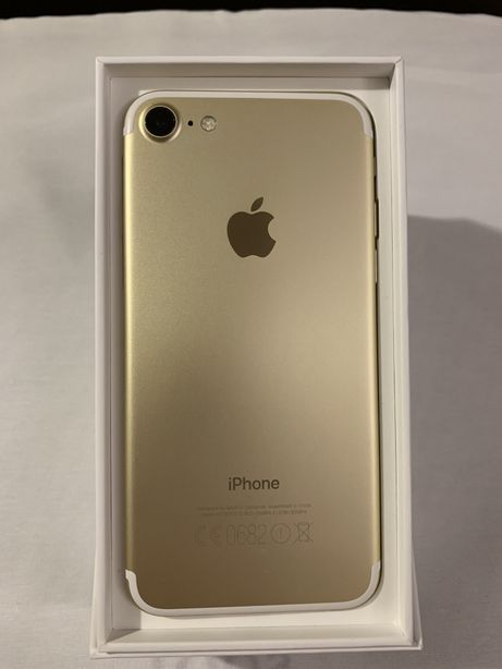 Telefon Iphone 7 128 gb