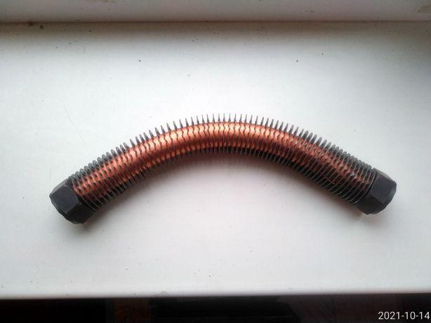 Трубка на компрессор