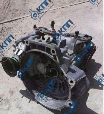 КПП чери амулет Chery Amulet-ГОЛЬФ 2-3 5и СТУПКА!!!ремонт-наличие.