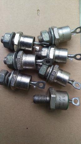 Тиристор силовой Т142-80-11