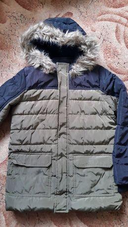 Куртка новая, рост 146