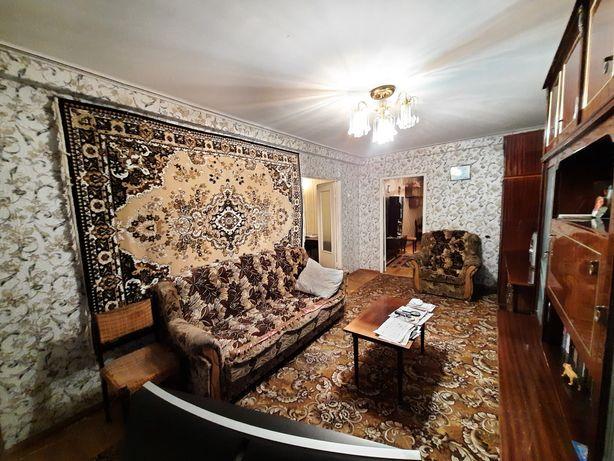 3х комнатная квартира. Днепровский район, ул. Кремлевская.