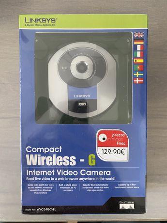 Internet Video Camera - Camera Vigilancia