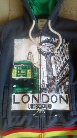 Bluza męska Londyn