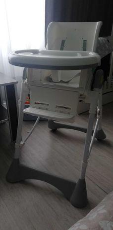 krzesło do karmienia baby design
