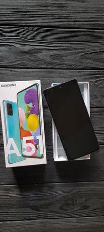 Продаю Samsung A51