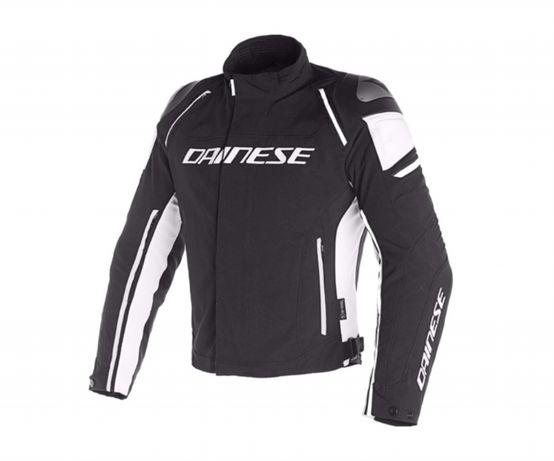 Мотокуртка Dainese Racing 3 D-Dry текстильная мото куртка Оригинал