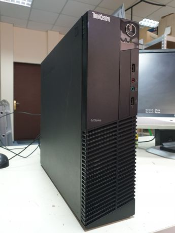 Системный блок S1155 Intel Pentium G2020 / 4Gb DDR3 / 250Gb HDD