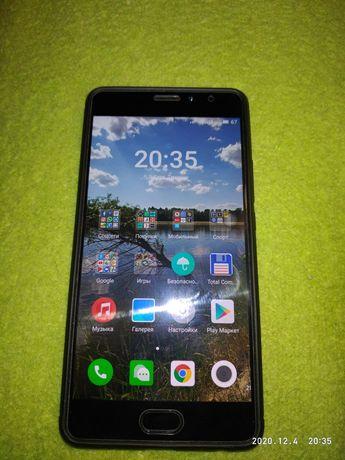 Продам смартфон Meizu PRO 7 PLUS + 6/64