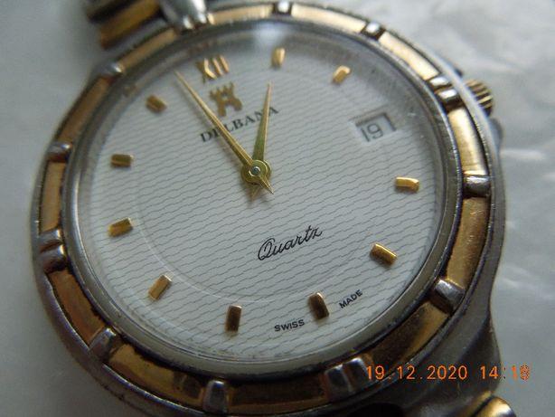 zegarek delbana męski