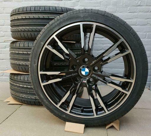Новые диски BMW R19 5 F10 F11 GT F07 7 F01 X3 X4