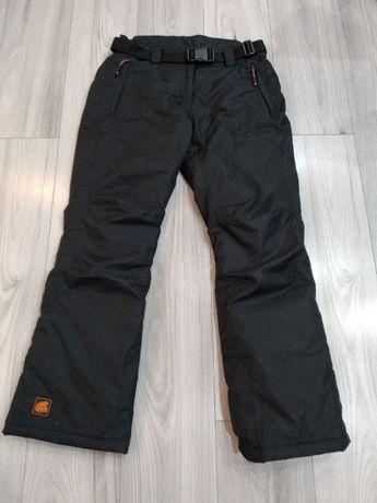 Damskie spodnie narciarskie IGUANA r. 40