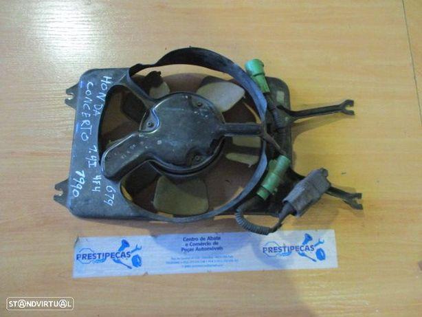 Ventilador VENT619 HONDA / CONCERTO / 1990 / 1.4I /