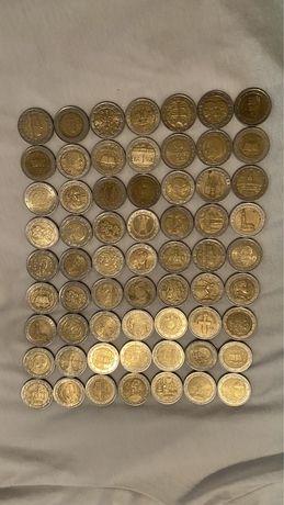 Moedas de 2€ para colecionador!