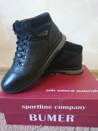 Зимние ботинки BUMER