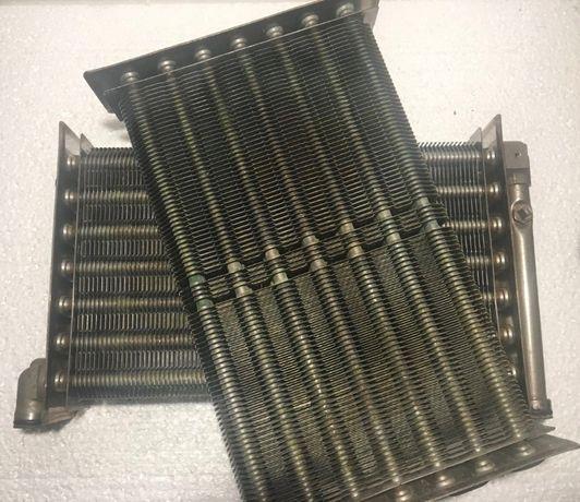 Теплообменник для газового котла Vaillant, б/у из Нидерландов