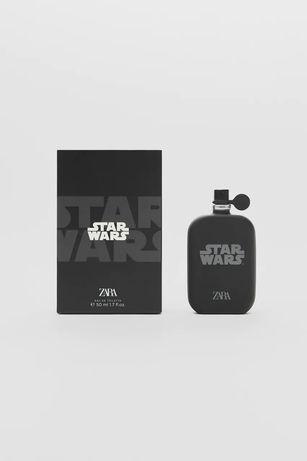 Zara духи Star Wars