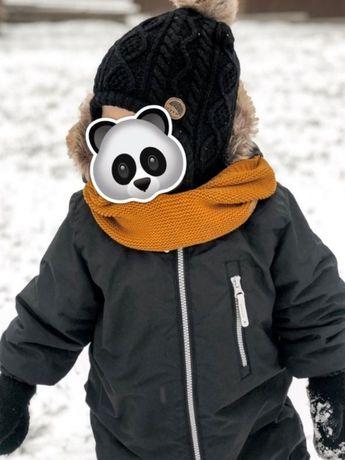 Зимний комбинезон H&M