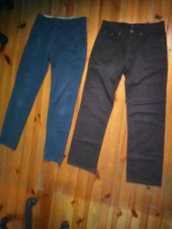 spodnie Meskie W32 L32