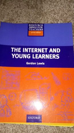 The internet and young learners G.Lewis