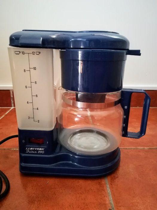 Maquina de Café Esgueira - imagem 1