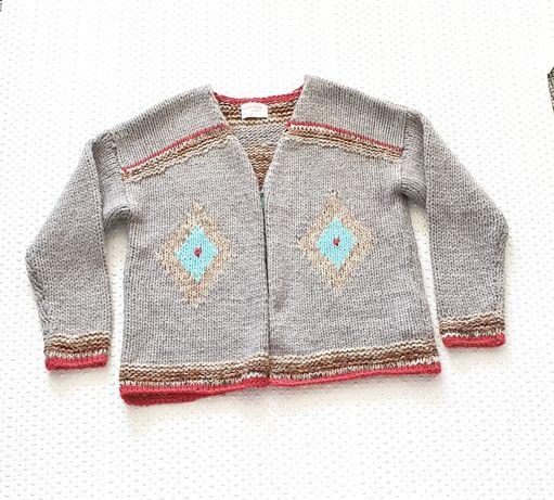 Sweter, kardigan, Zara, 164