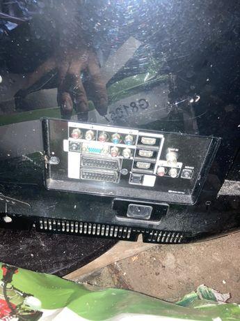 Telewizor SAMSUNG - 55 cali - uszkodzony Full HD