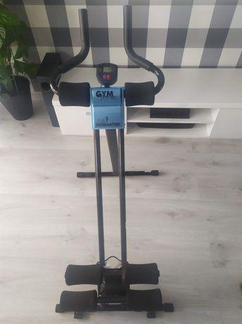 Ławka generator do ćwiczeń gym fitness