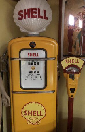 Shell. USA.
