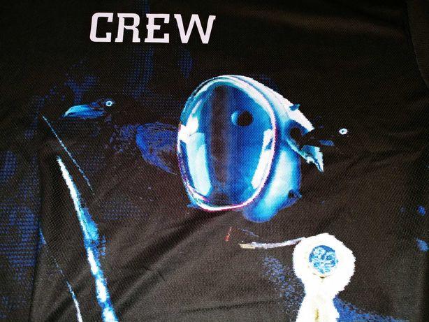 Новые большие t-shirt  с игровой выставки соревнований по киберспорту